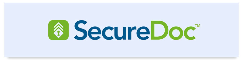 SecureDoc Disk Encryption